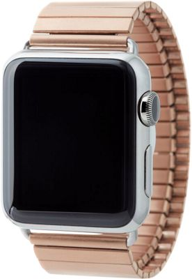 Rilee & Lo Watchband for the 38mm Apple Watch - S/M Rose Gold - Rilee & Lo Wearable Technology