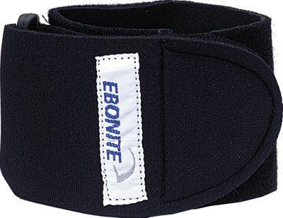 Ebonite Ultra Prene Forearm Support Black - Ebonite Sports Accessories