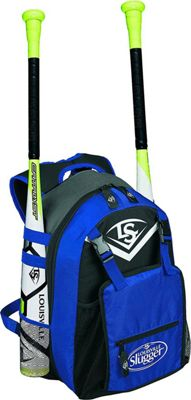 Wilson Series 5 Stick Pack Blue - Wilson Gym Bags