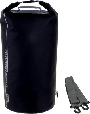 Roc Gear 40L Dry Tube Black - Roc Gear Outdoor Accessories