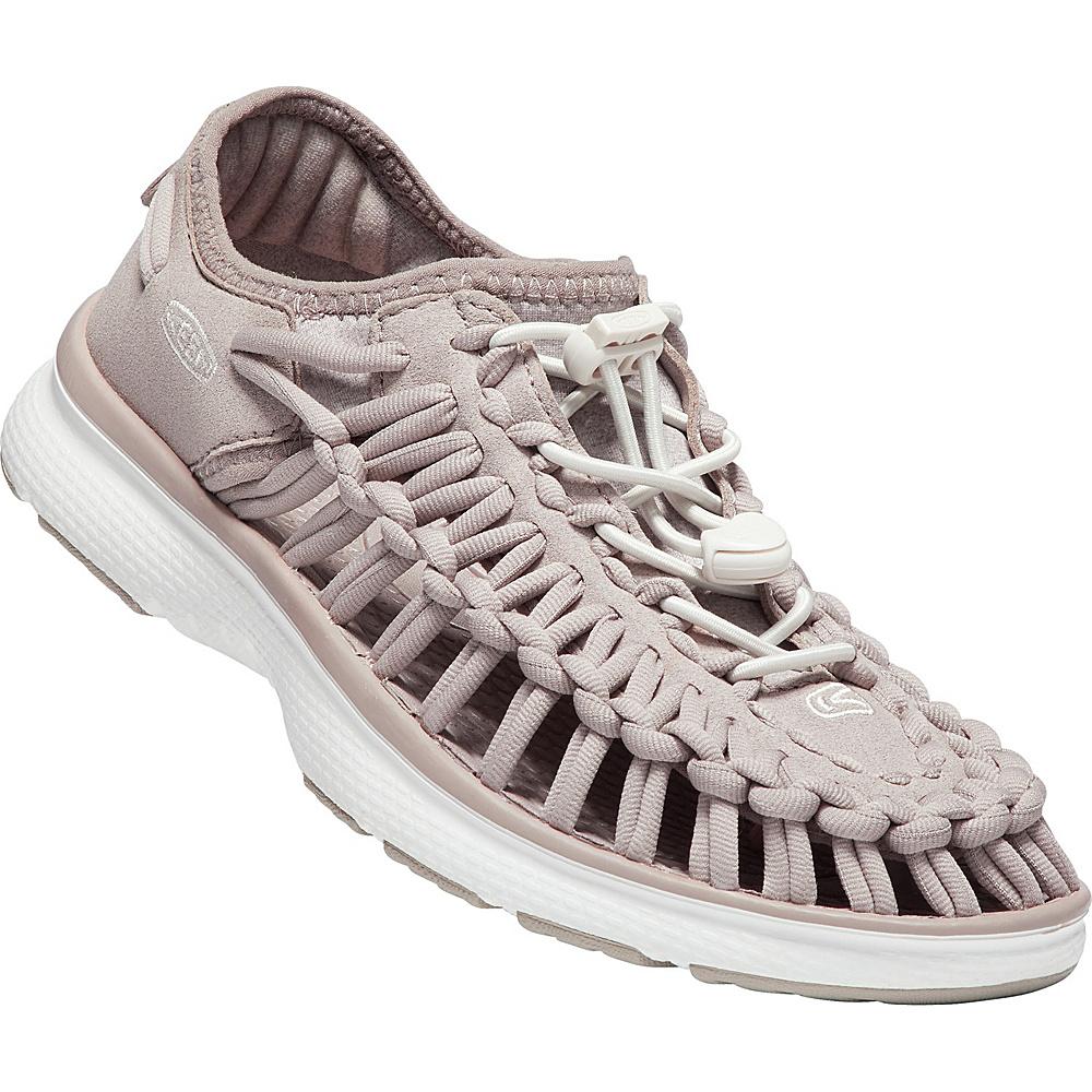 KEEN Womens UNEEK O2 Sandal 9 - Etherea/Whitecap - KEEN Womens Footwear - Apparel & Footwear, Women's Footwear