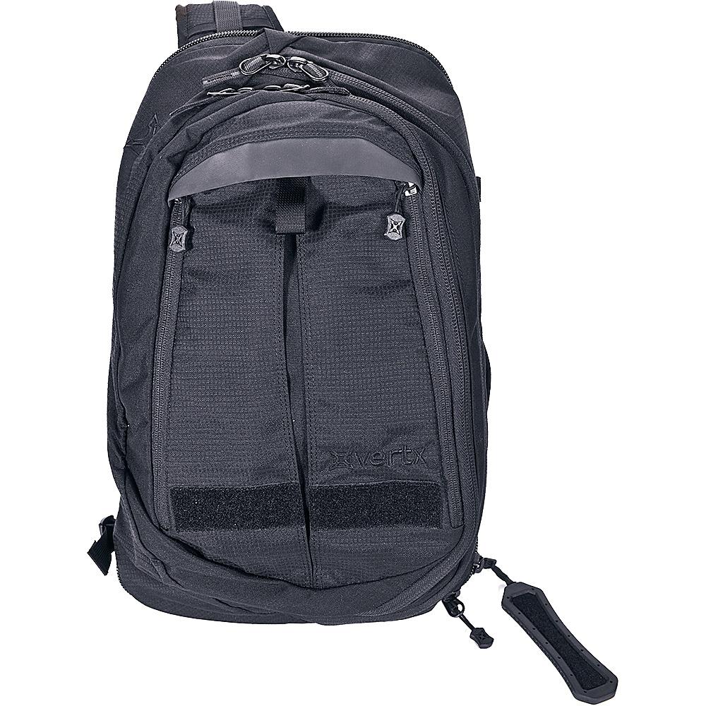 Vertx EDC Commuter Sling Slim Line Single Sling Pack Smoke Grey - Vertx Tactical - Outdoor, Tactical
