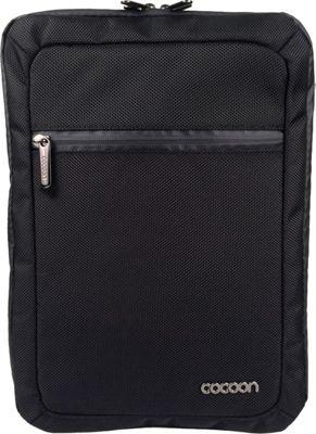 Cocoon SLIM XS Tablet Messenger Sling Black - Cocoon Messenger Bags