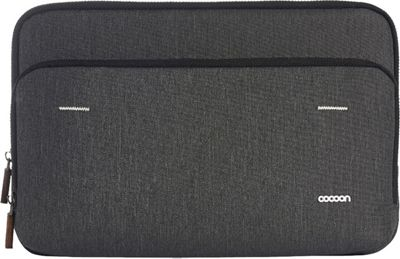 Cocoon 11 inch Tablet Sleeve Graphite - Cocoon Electronic Cases