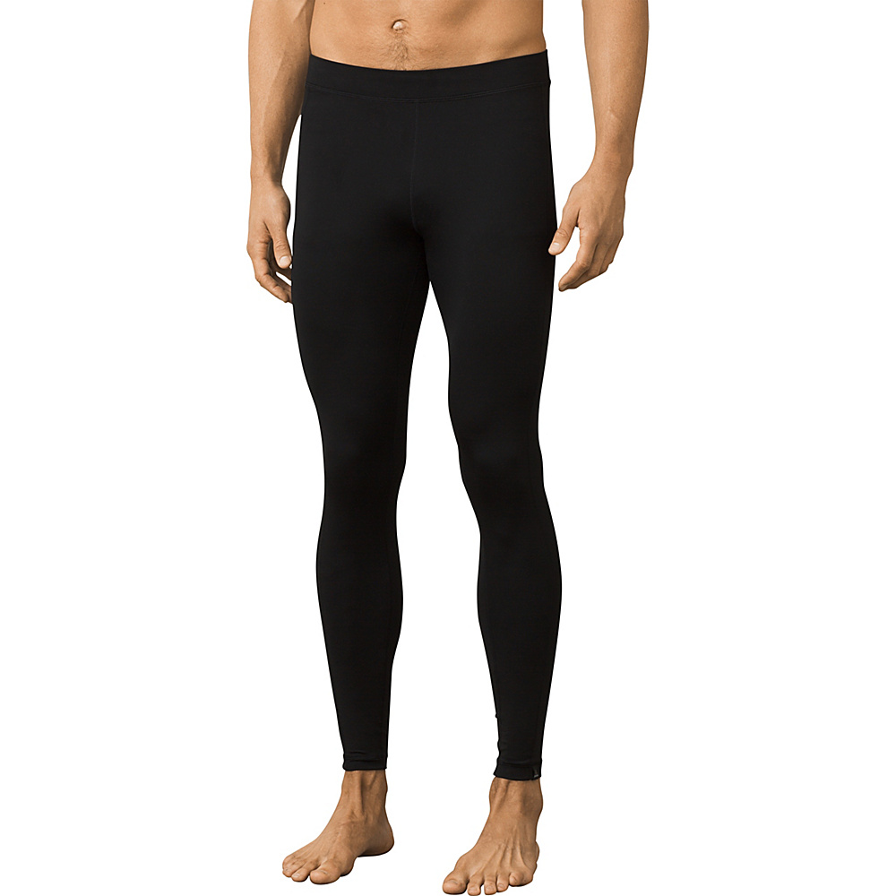 PrAna Reynold Tight L - Black - PrAna Mens Apparel - Apparel & Footwear, Men's Apparel