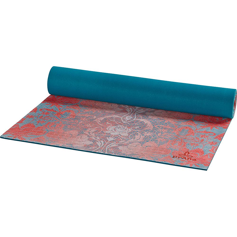 PrAna Printed Microfiber Mat Dragonfly - PrAna Sports Accessories - Sports, Sports Accessories