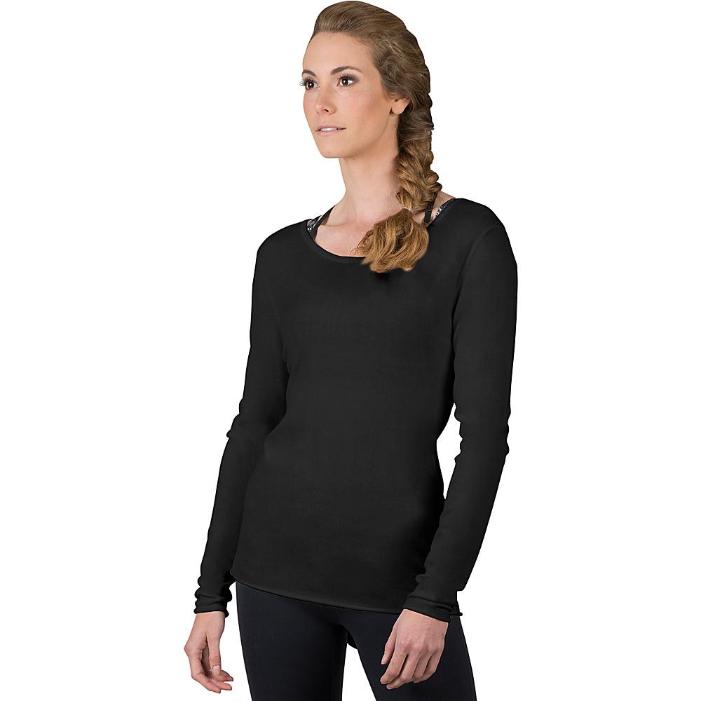 Soybu Fly Warm Up M - Black - Soybu Womens Apparel - Apparel & Footwear, Women's Apparel