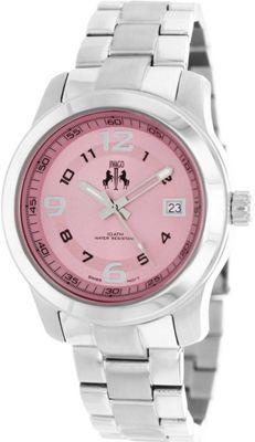 Jivago Watches Women's Infinity Watch Pink - Jivago Watches Watches