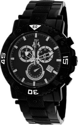 Jivago Watches Men's Titan Watch Black - Jivago Watches Watches