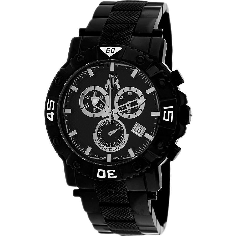 Jivago Watches Men s Titan Watch Black Jivago Watches Watches