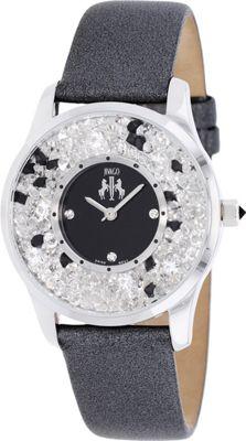 Jivago Watches Women's Brillance Watch Black - Jivago Watches Watches