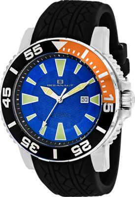 Oceanaut Watches Oceanaut Watches Men's Marletta Watch Blue - Oceanaut Watches Watches