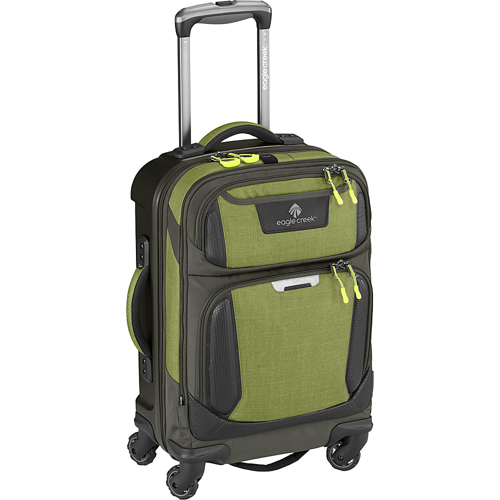 Eagle Creek Tarmac AWD Carry-On Highland Green - Eagle Creek Softside Carry-On - Luggage, Softside Carry-On