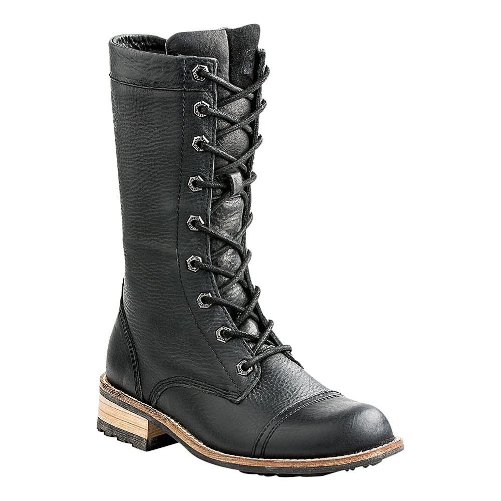 Kodiak Bethany Boot 7 - Black - Kodiak Womens Footwear - Apparel & Footwear, Women's Footwear