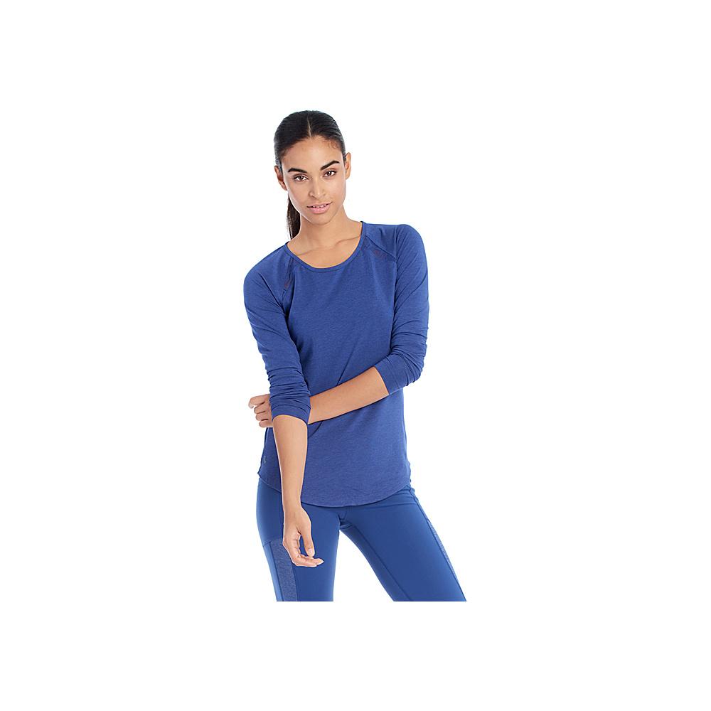 Lole Orchidee Top XL - Twilight Blue - Lole Womens Apparel - Apparel & Footwear, Women's Apparel