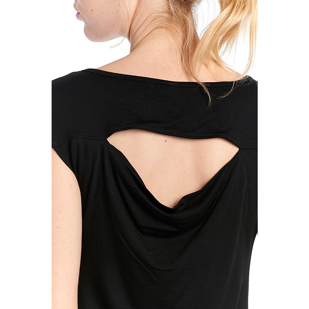 Lole Jana Dress M - Black - Lole Womens Apparel - Apparel & Footwear, Women's Apparel