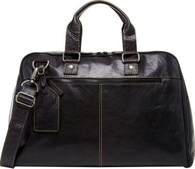 Jack Georges Voyager Convertible Duffel/Garment Cover Black - Jack Georges Garment Bags
