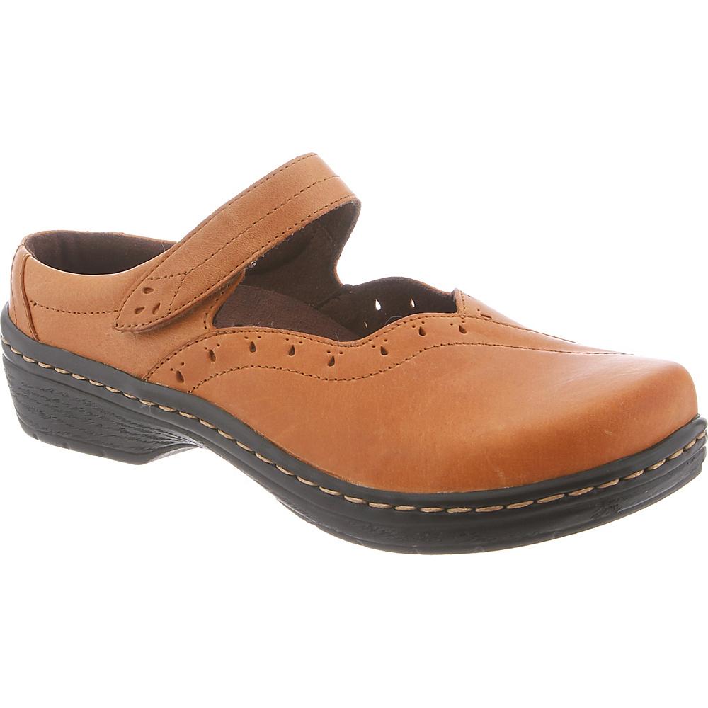KLOGS Footwear Womens Bryn 6.5 - M (Regular/Medium) - Sunned - KLOGS Footwear Womens Footwear - Apparel & Footwear, Women's Footwear