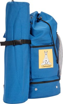 Llamaste Duffel with Mat Bag Riverside - Llamaste Other Sports Bags
