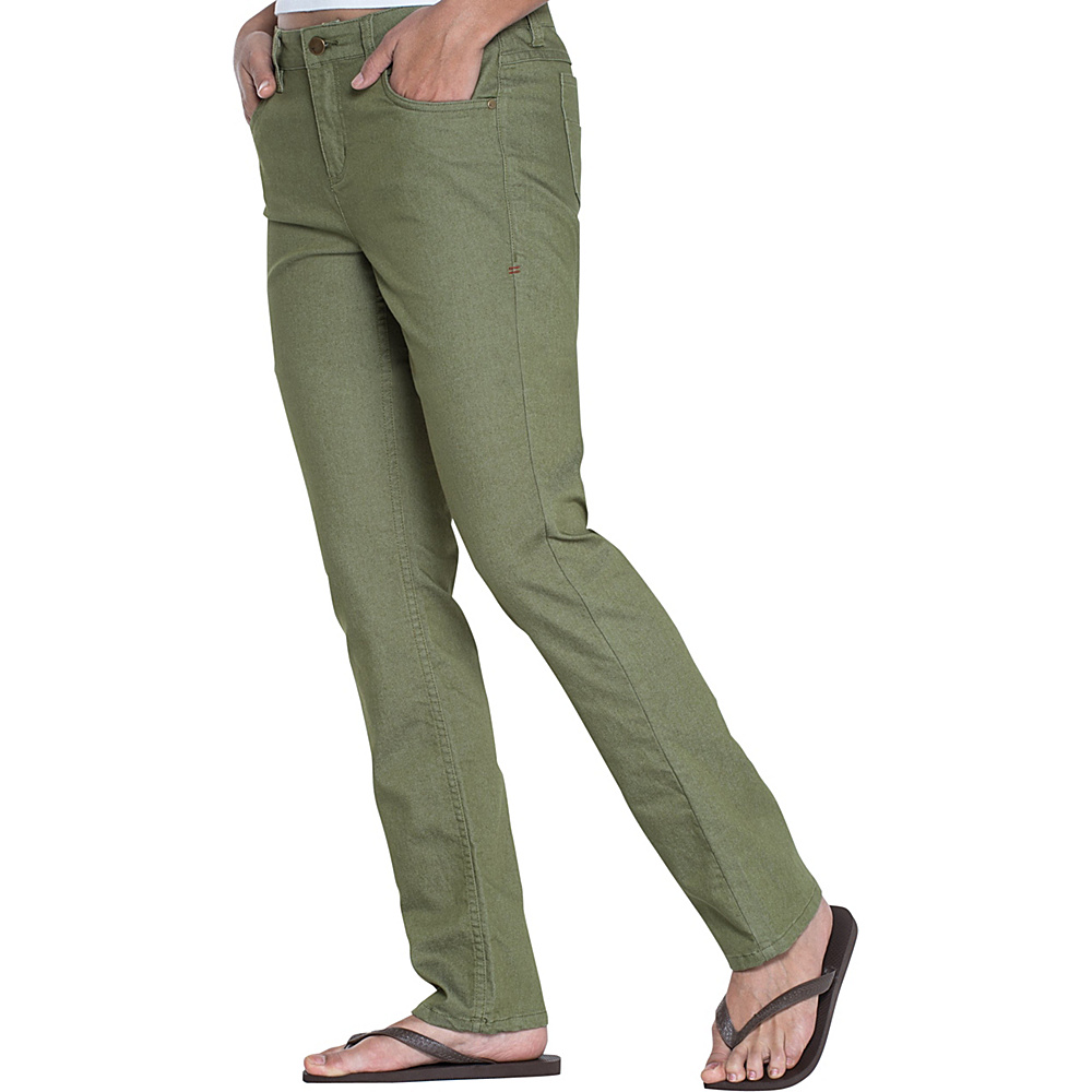 Toad & Co Lola Jean Straight 12 - 32in - Juniper - Toad & Co Mens Apparel - Apparel & Footwear, Men's Apparel