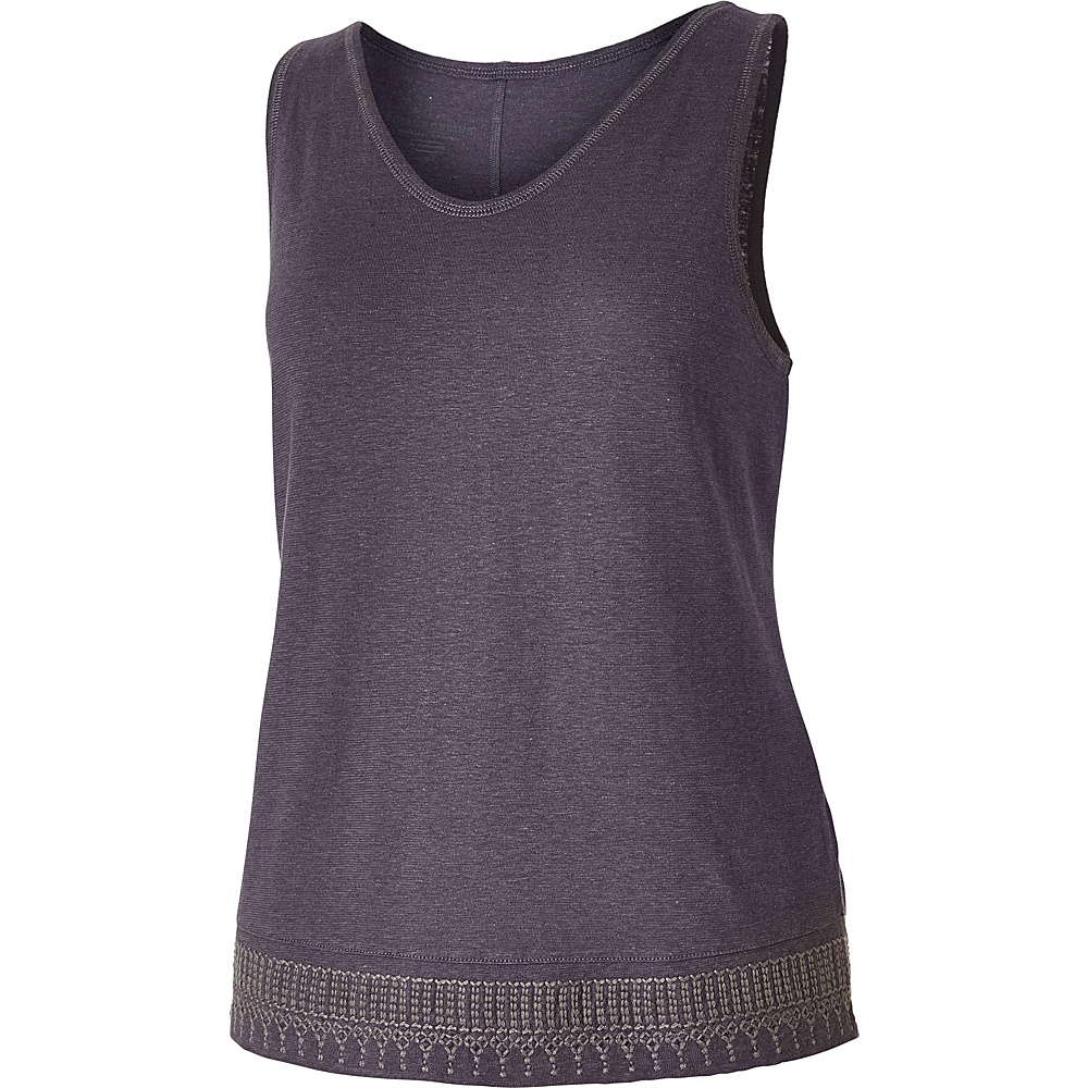 Royal Robbins Womens Flynn Tank L - Stone - Royal Robbins Womens Apparel - Apparel & Footwear, Women's Apparel