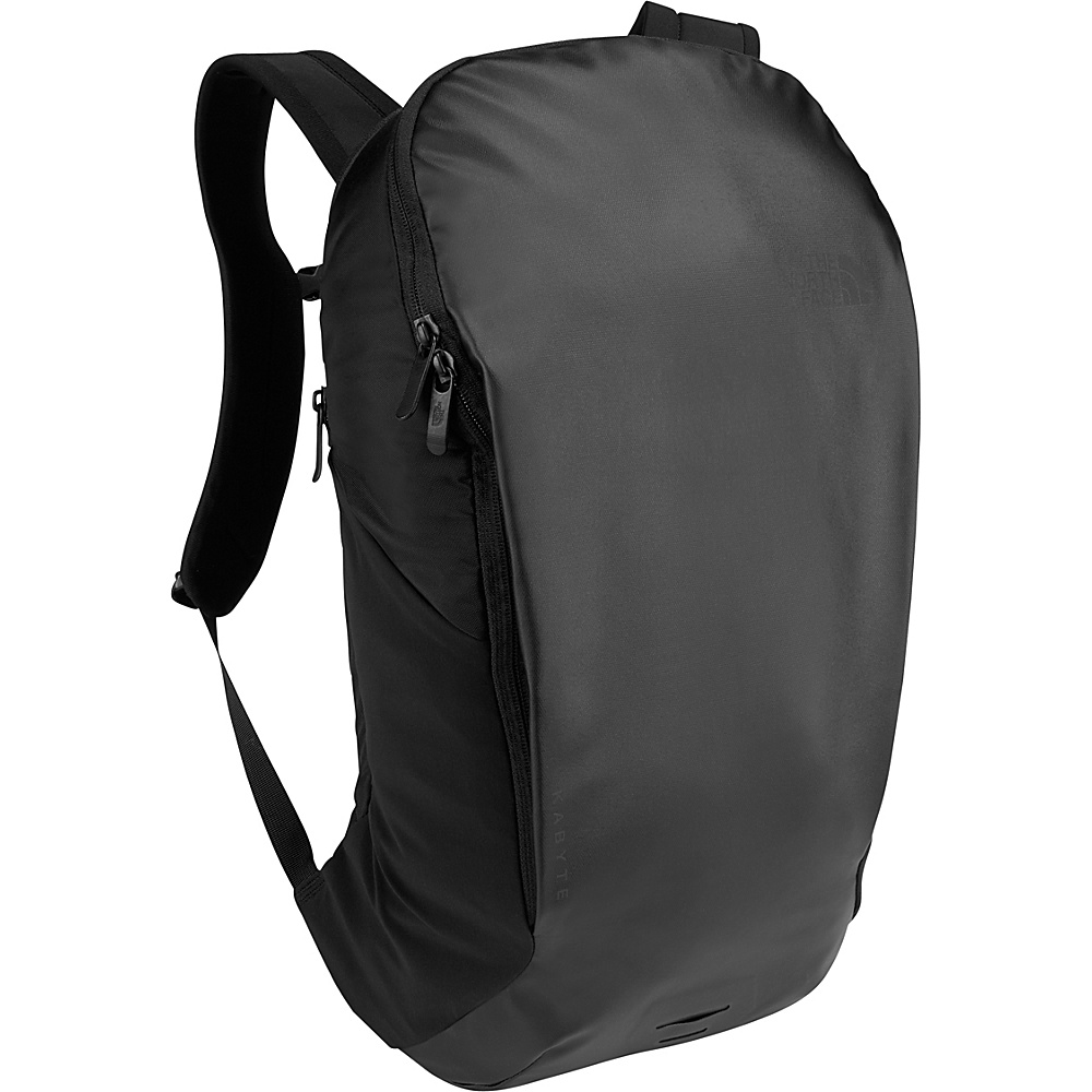 The North Face Womens Kabyte Laptop Backpack TNF Black - The North Face School & Day Hiking Backpacks - Backpacks, School & Day Hiking Backpacks