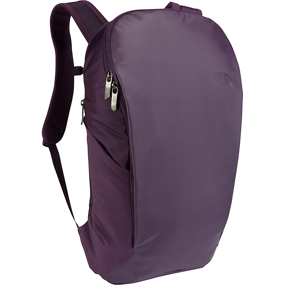 The North Face Womens Kabyte Laptop Backpack Dark Eggpant - The North Face School & Day Hiking Backpacks - Backpacks, School & Day Hiking Backpacks