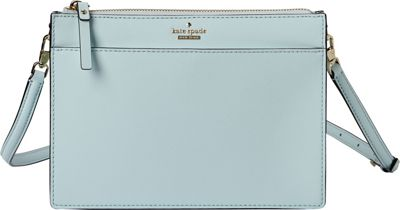kate spade new york Cameron Street Clarise Crossbody Island Waters - kate spade new york Designer Handbags