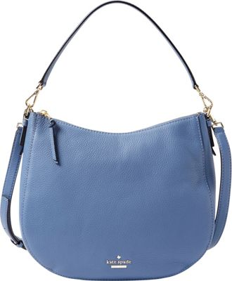 kate spade new york Jackson Street Mylie Shoulder Bag Constellation Blue - kate spade new york Designer Handbags