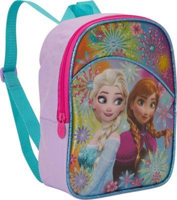 Disney Frozen Mini Backpack Purple - Disney Kids' Backpacks