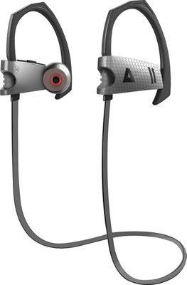 TRAKK Carbon In-Ear Waterproof Bluetooth 4.1 Sport Headphones Grey - TRAKK Headphones & Speakers