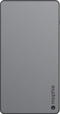 Mophie Powerstation XL 10,000mAh Space Gray - Mophie Portable Batteries & Chargers