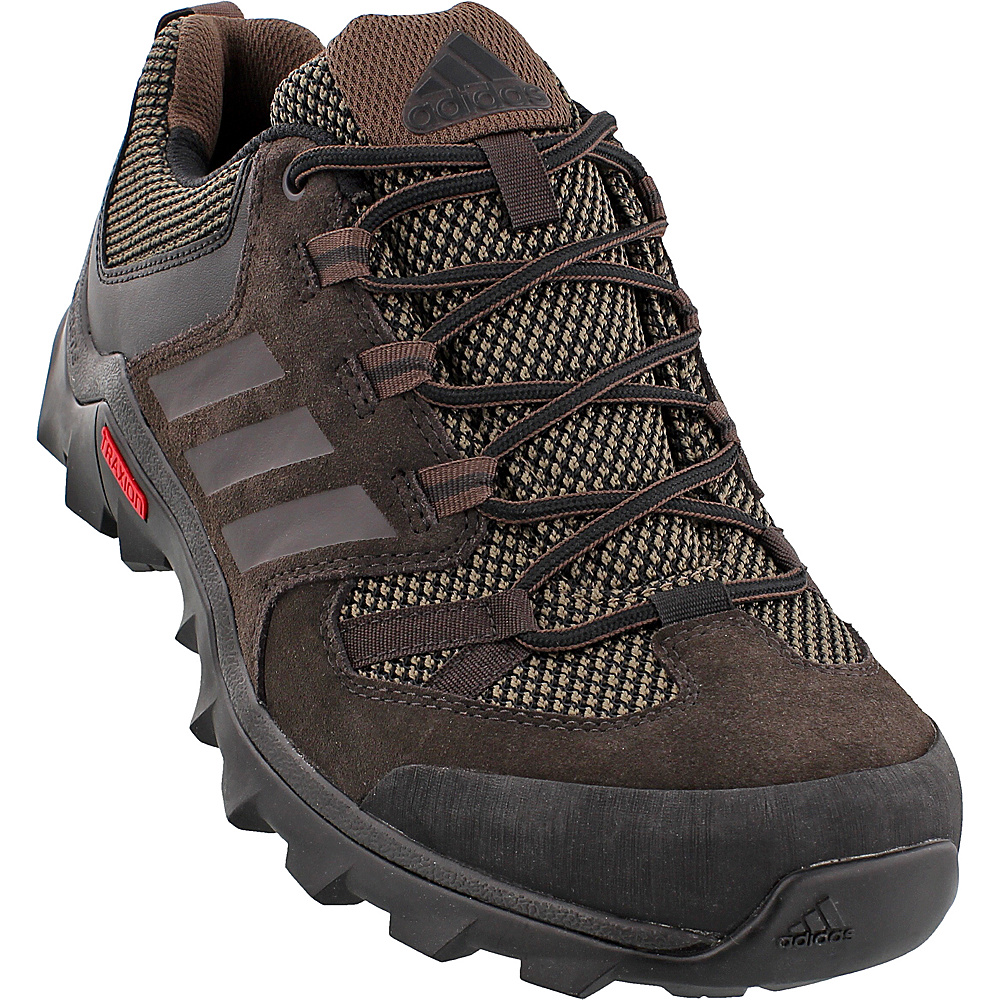 adidas outdoor Mens Caprock Shoe 10.5 - Cargo Brown/Night Brown/Black - adidas outdoor Mens Footwear - Apparel & Footwear, Men's Footwear