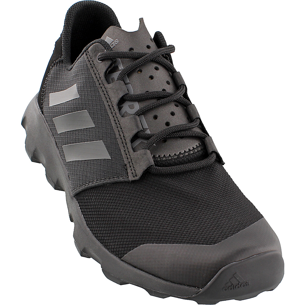 adidas outdoor Mens Terrex Voyager DLX  Shoe 6.5 - Black/Vista Grey/Black - adidas outdoor Mens Footwear - Apparel & Footwear, Men's Footwear