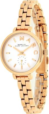 Marc Jacobs Watches Marc Jacobs Watches Women's Baker Watch Rose Gold - Marc Jacobs Watches Watches