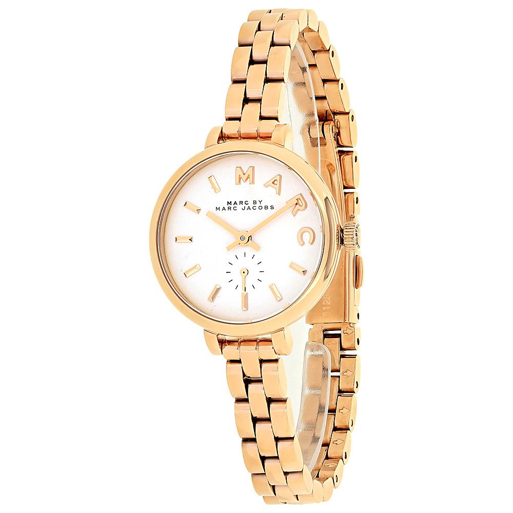 Marc Jacobs Watches Women's Baker Watch Rose Gold - Marc Jacobs Watches Watches