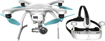ehang Ghostdrone 2.0 VR
