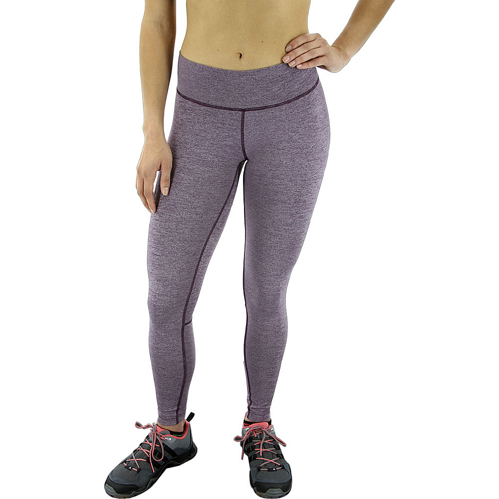 adidas outdoor Womens Climb The City Tights M - Red Night - adidas outdoor Womens Apparel - Apparel & Footwear, Women's Apparel