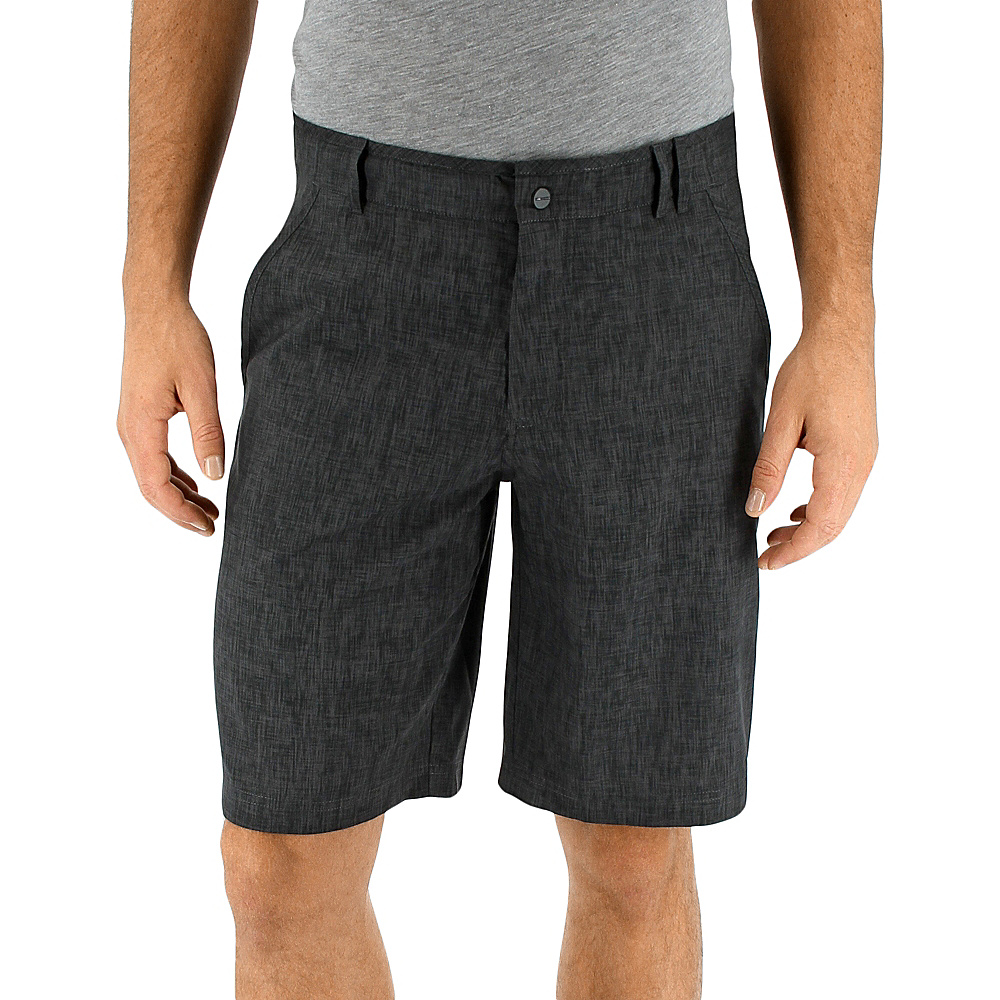 adidas outdoor Mens Voyager Short 30 - 11in - Utility Black - adidas outdoor Mens Apparel - Apparel & Footwear, Men's Apparel