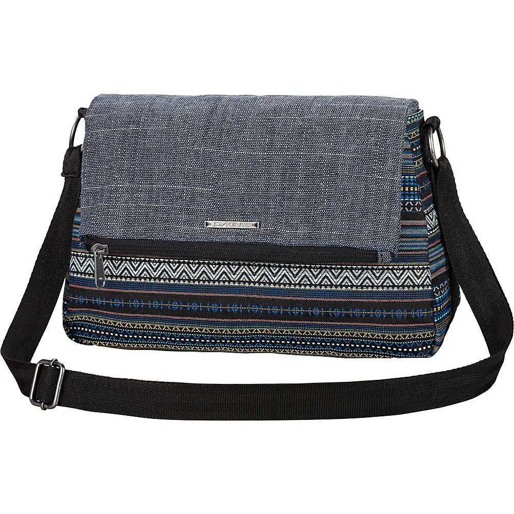 DAKINE Leo 5L Crossbody Cortez - DAKINE Fabric Handbags - Handbags, Fabric Handbags