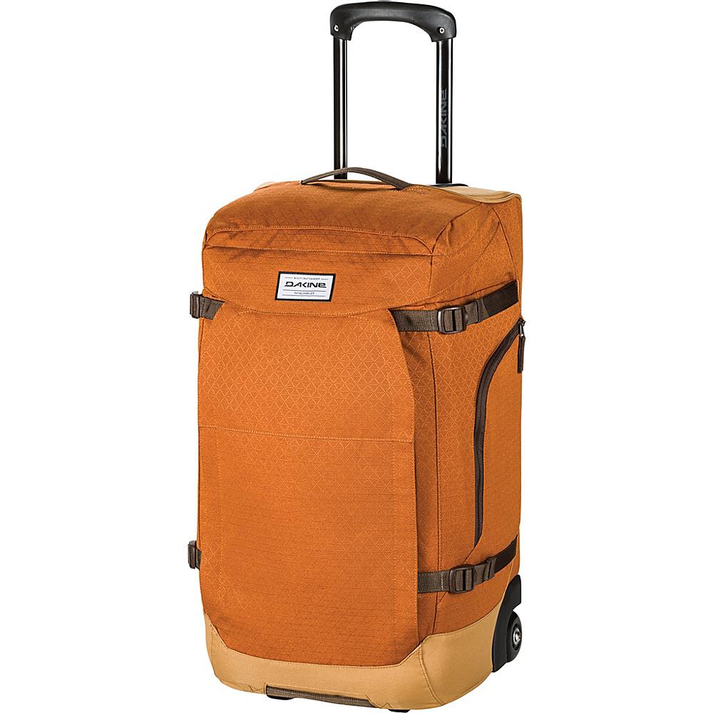 DAKINE Sherpa Roller 60L COPPER - DAKINE Large Rolling Luggage - Luggage, Large Rolling Luggage