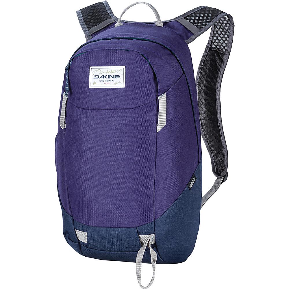 DAKINE Nomad 16L Backpack Imperial - DAKINE School & Day Hiking Backpacks - Backpacks, School & Day Hiking Backpacks