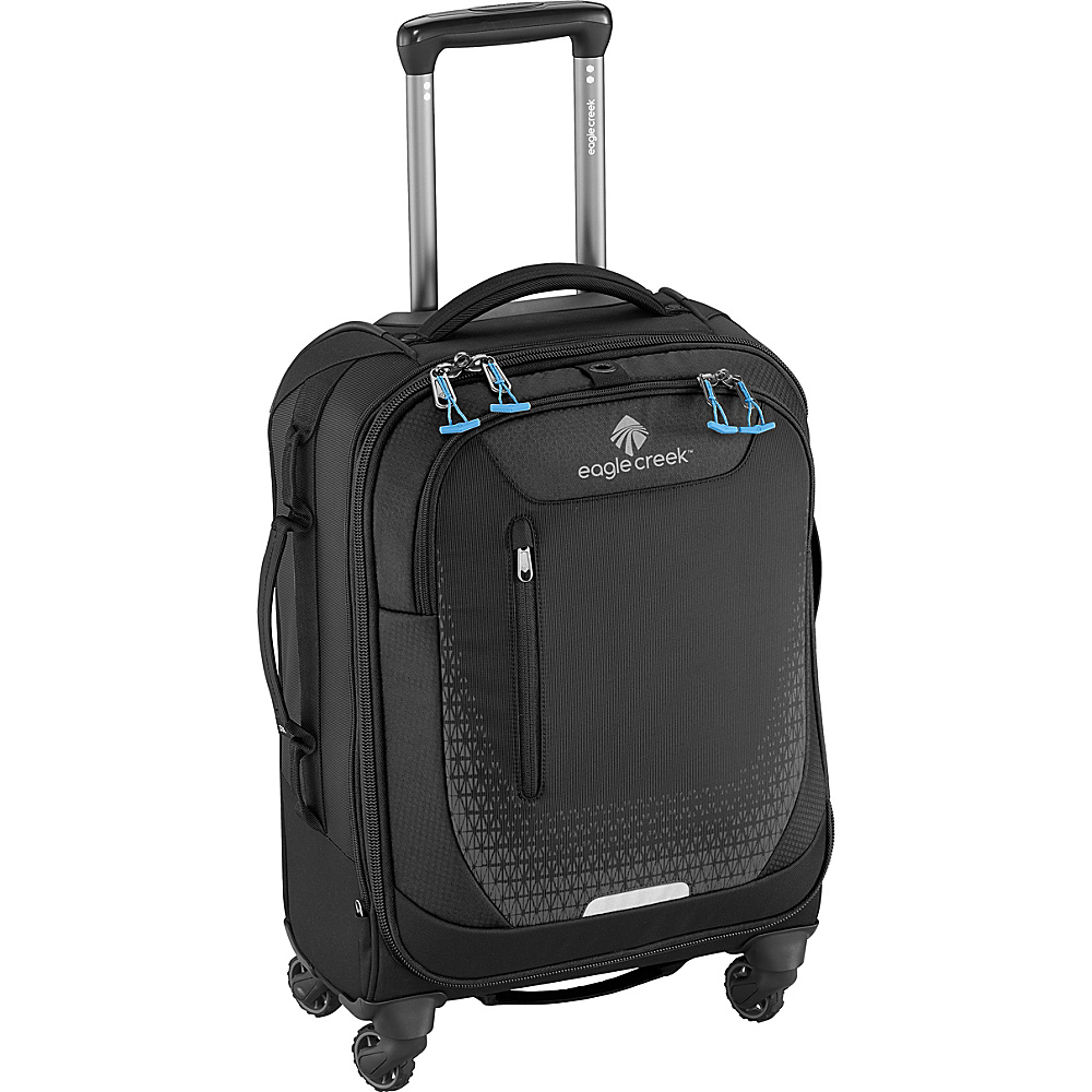 Eagle Creek Expanse Awd International Carry-On Black - Eagle Creek Softside Carry-On - Luggage, Softside Carry-On