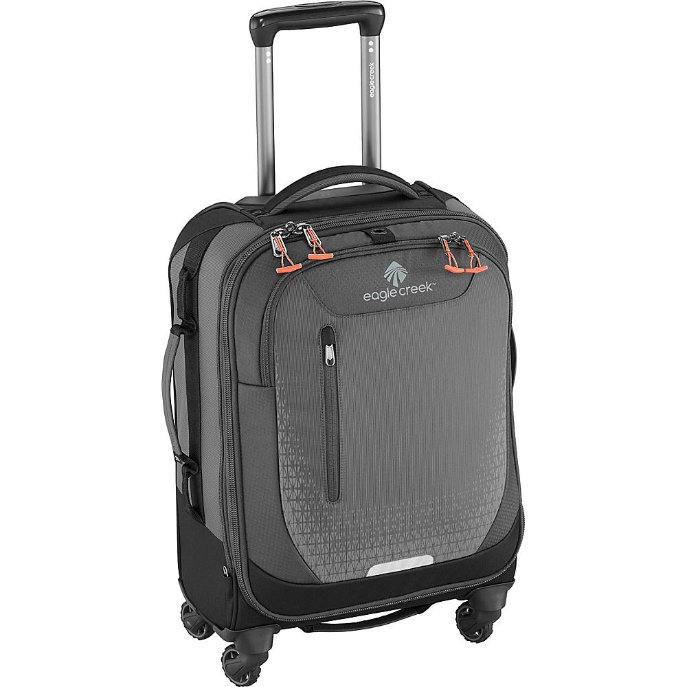Eagle Creek Expanse Awd International Carry-On Stone Grey - Eagle Creek Softside Carry-On - Luggage, Softside Carry-On