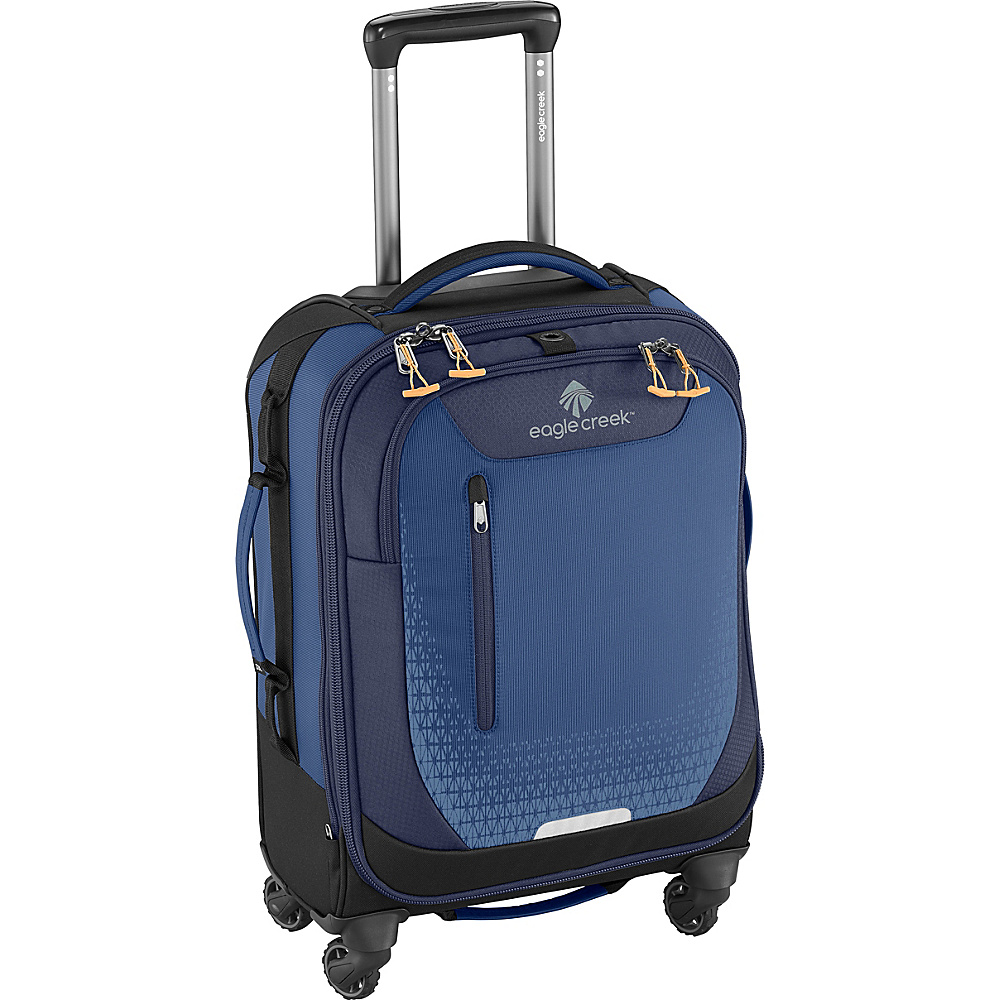 Eagle Creek Expanse Awd International Carry-On Twilight Blue - Eagle Creek Softside Carry-On - Luggage, Softside Carry-On