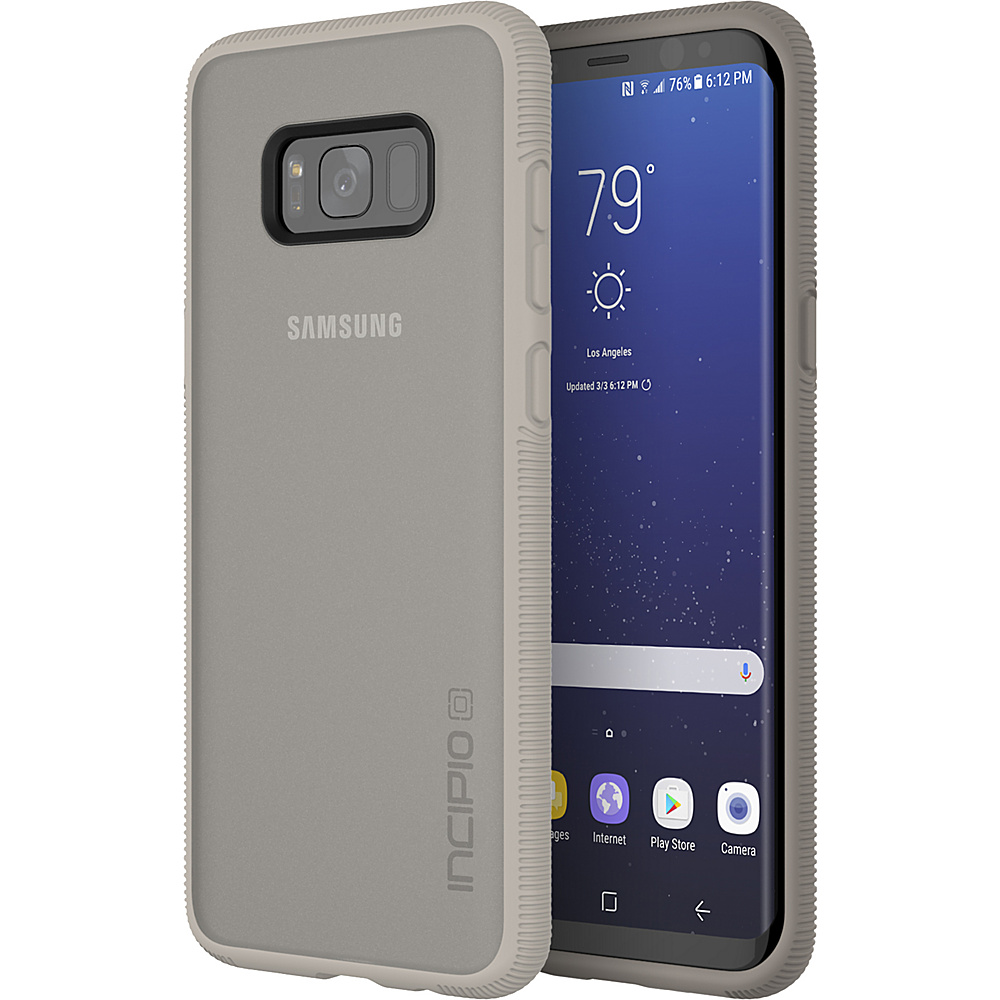 Incipio Octane for Samsung Galaxy S8+ Sand - Incipio Electronic Cases - Technology, Electronic Cases