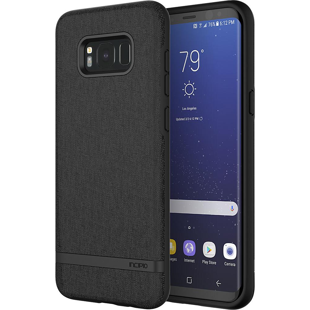 Incipio Esquire Series for Samsung Galaxy S8+ Black - Incipio Electronic Cases - Technology, Electronic Cases