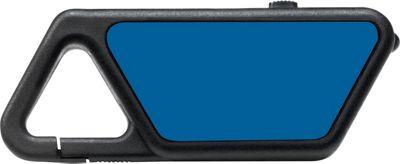 ASP Sapphire Polymer Rechargeable Light EMS Blue - ASP Travel Electronics