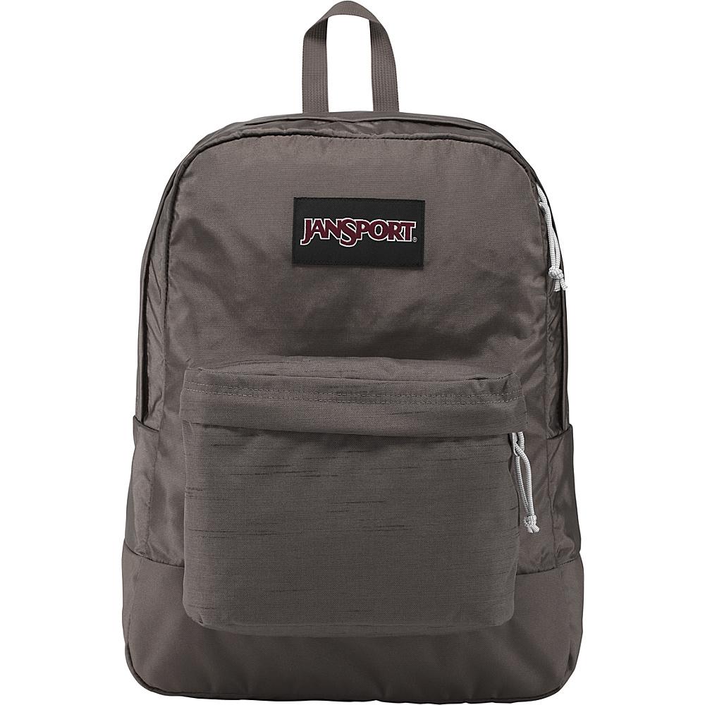 JanSport Black Label Superbreak Backpack Red Combo - JanSport School & Day Hiking Backpacks