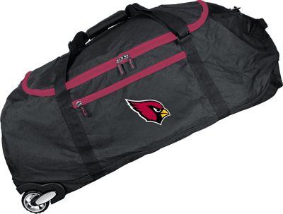 MOJO NFL 36 inch Collapsible Duffle Arizona Cardinals - MOJO Travel Duffels